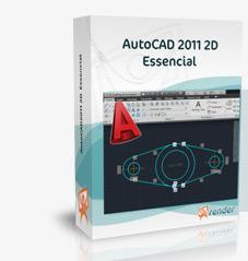 AutoCAD 2011 2d Essencial