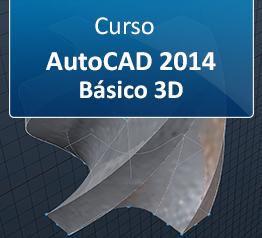 Curso autocad 2014 b sico 3d for Basic cad online