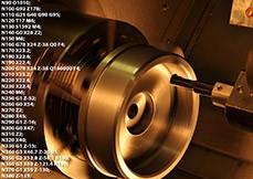 Curso Programação CNC para Torneamento