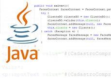 Curso Programação Java para Web