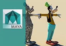 Curso Maya 2015 Mapeamento UV