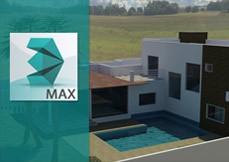 Curso 3ds Max 2015 Aprimoramentos para Maquetes