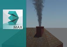 Curso 3ds Max 2016 Partículas