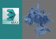 Curso 3ds Max 2016 Particle Flow