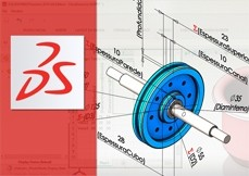 Curso SolidWorks 2016 Parametrização e Tabelas de Projeto
