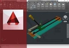 Curso AutoCAD 2017 Técnicas de Modelamento 3D