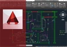 Curso AutoCAD 2017 Projetos Elétricos Residenciais