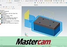 Curso Mastercam X9 Fresamento Básico