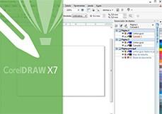 Curso gratuito Introdução ao CorelDRAW X7
