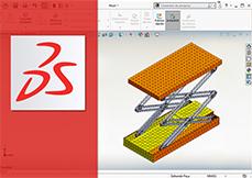 Curso SolidWorks Simulation - Análise Estática Avançada