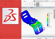 Curso SolidWorks Simulation - Análise Estática