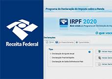 Curso Imposto de Renda 2020 Pessoa Física - Simplificado